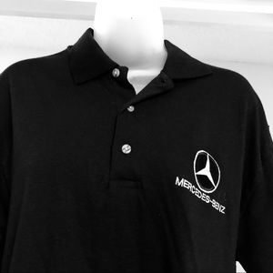 Mercedes-Benz Shirt